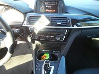 Picture of 2016 BMW 3 Series 328i SULEV, interior, gallery_worthy