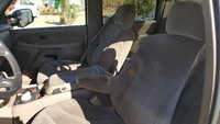 Picture of 2001 GMC Sierra 3500 SLE Crew Cab 2WD, interior, gallery_worthy