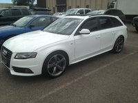 Picture of 2012 Audi A4 Avant 2.0T Quattro Prestige, exterior, gallery_worthy