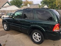 Picture of 2004 Oldsmobile Bravada 4 Dr STD AWD SUV, exterior, gallery_worthy