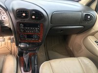 Picture of 2004 Oldsmobile Bravada 4 Dr STD AWD SUV, interior, gallery_worthy