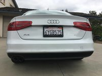 Picture of 2014 Audi A4 2.0T Premium, exterior, gallery_worthy