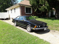 Picture of 1983 BMW 6 Series 633CSi Coupe RWD, exterior, gallery_worthy