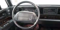 Picture of 1993 Buick Park Avenue Ultra FWD, interior, gallery_worthy
