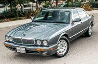 Picture of 2002 Jaguar XJ-Series XJ8 Sedan, exterior, gallery_worthy