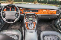 Picture of 2002 Jaguar XJ-Series XJ8 Sedan, interior, gallery_worthy