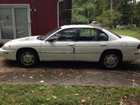 Picture of 1996 Chevrolet Lumina 4 Dr LS Sedan, exterior, gallery_worthy