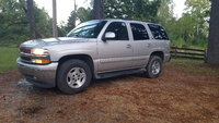 Picture of 2006 Chevrolet Tahoe LT, exterior, gallery_worthy
