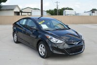Picture of 2014 Hyundai Elantra GLS, exterior, gallery_worthy