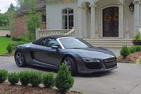 Picture of 2015 Audi R8 V10 Spyder, exterior, gallery_worthy