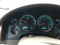 Picture of 2011 Chevrolet Suburban LTZ 1500 4WD, interior, gallery_worthy