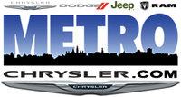 Metro Chrysler Dodge Jeep Ram logo