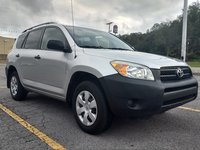 Picture of 2007 Toyota RAV4 Base, exterior, gallery_worthy