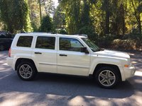 Picture of 2009 Jeep Patriot Limited, exterior, gallery_worthy