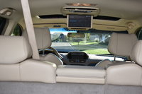 Picture of 2007 Acura MDX SH-AWD with Sport and Entertainment Package, interior, gallery_worthy