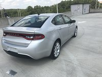 Picture of 2013 Dodge Dart SXT, exterior, gallery_worthy