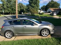 Picture of 2011 Mazda MAZDASPEED3 Sport, exterior, gallery_worthy