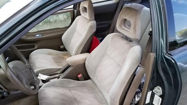 1995 Acura Integra Interior Pictures Cargurus