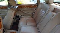 Picture of 1994 Jaguar XJ-Series XJ6 Vanden Plas Sedan, interior, gallery_worthy