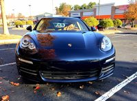 Picture of 2014 Porsche Panamera 4, exterior, gallery_worthy