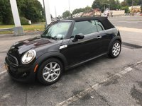 Picture of 2015 MINI Cooper S Convertible, exterior, gallery_worthy