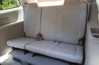 Picture of 2016 Buick Enclave Leather FWD, interior, gallery_worthy