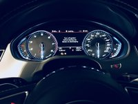 Picture of 2017 Audi S8 Plus 4.0T quattro AWD, interior, gallery_worthy