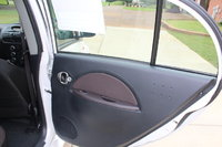 Picture of 2012 Mitsubishi i-MiEV SE, interior, gallery_worthy