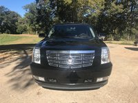 Picture of 2013 Cadillac Escalade EXT Premium, exterior, gallery_worthy