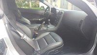 Picture of 2012 Chevrolet Corvette Grand Sport Convertible 1LT, interior, gallery_worthy