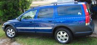 Picture of 2002 Volvo XC Turbo Wagon AWD, gallery_worthy