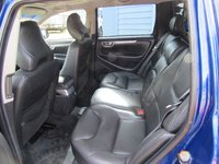 Picture of 2002 Volvo XC Turbo Wagon AWD, interior, gallery_worthy