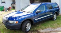 Picture of 2002 Volvo XC Turbo Wagon AWD, exterior, gallery_worthy