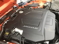 Picture of 2016 Jaguar F-TYPE R AWD, engine, gallery_worthy