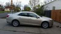 Picture of 2014 Chevrolet Malibu LT2, exterior, gallery_worthy