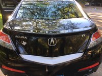 Picture of 2010 Acura TL FWD with Technology Package, exterior, gallery_worthy