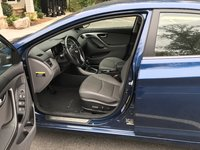 Picture of 2016 Hyundai Elantra Limited, interior, gallery_worthy