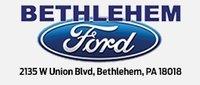 Koch Bethlehem Ford logo