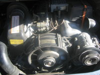 Picture of 1983 Porsche 911 SC, engine, gallery_worthy