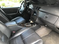 Picture of 2000 Mercedes-Benz M-Class ML 55 AMG 4MATIC, interior, gallery_worthy