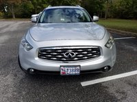 Picture of 2010 INFINITI FX35 AWD, exterior, gallery_worthy