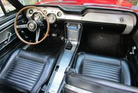 picture of 1967 ford mustang convertible interior gallery_worthy