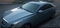 Picture of 2013 Cadillac ATS 2.5L, exterior, gallery_worthy