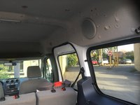 Picture of 2013 Ford Transit Connect Cargo XLT w/ side and rear glass, interior, gallery_worthy