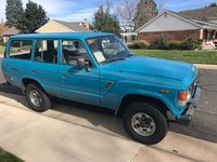 Picture of 1986 Toyota Land Cruiser 4WD, exterior, gallery_worthy