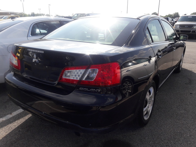 Picture of 2012 Mitsubishi Galant ES, exterior, gallery_worthy