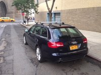 Picture of 2011 Audi A6 3.0T quattro Avant Prestige Wagon AWD, exterior, gallery_worthy