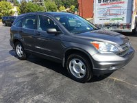 Picture of 2011 Honda CR-V LX AWD, exterior, gallery_worthy