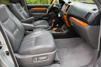 Picture of 2004 Lexus GX 470 4WD, interior, gallery_worthy