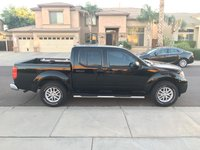 Picture of 2014 Nissan Frontier SV Crew Cab, exterior, gallery_worthy